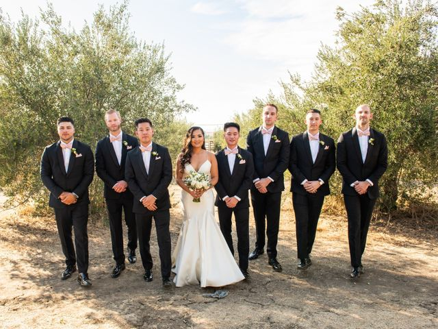 Eric and Erica's Wedding in Livermore, California 49