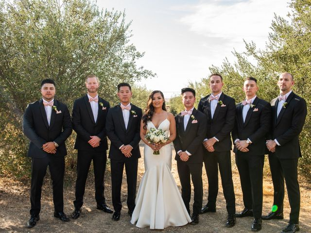 Eric and Erica's Wedding in Livermore, California 50