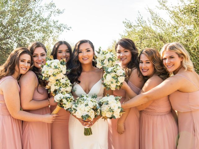 Eric and Erica's Wedding in Livermore, California 52