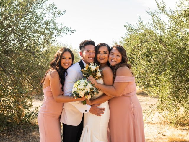 Eric and Erica's Wedding in Livermore, California 54
