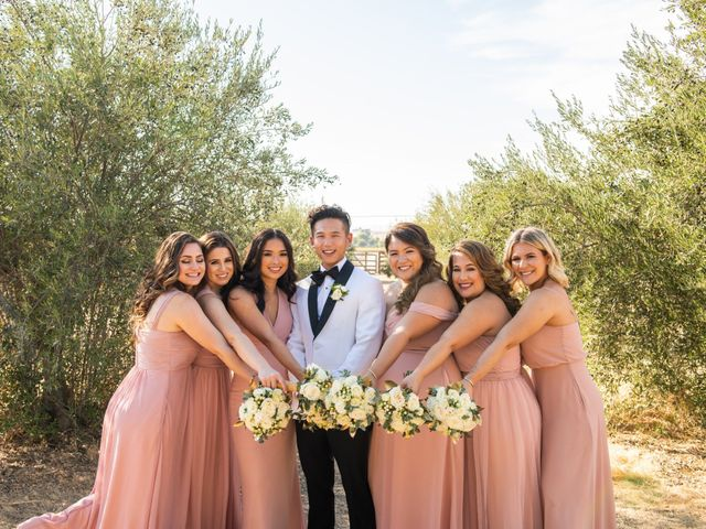Eric and Erica's Wedding in Livermore, California 56