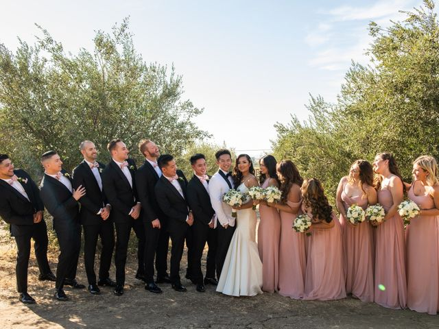 Eric and Erica's Wedding in Livermore, California 59