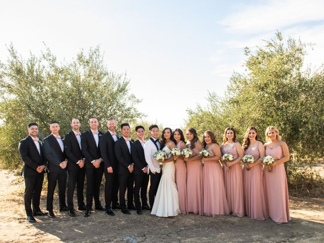 Eric and Erica's Wedding in Livermore, California 60