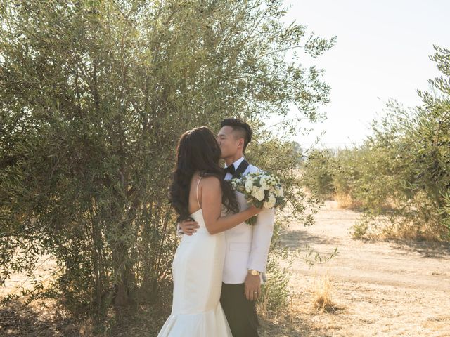 Eric and Erica's Wedding in Livermore, California 61