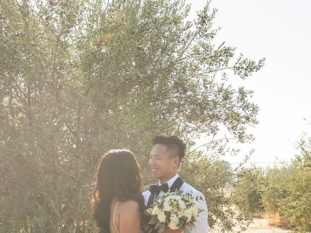 Eric and Erica's Wedding in Livermore, California 62