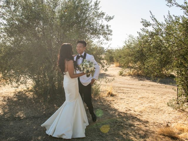 Eric and Erica's Wedding in Livermore, California 63