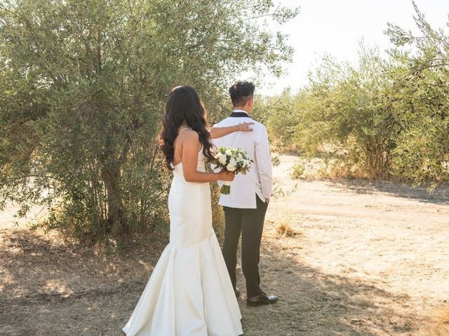 Eric and Erica's Wedding in Livermore, California 65