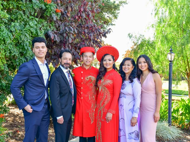Eric and Erica's Wedding in Livermore, California 67
