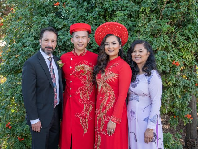 Eric and Erica's Wedding in Livermore, California 69