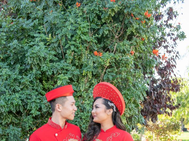 Eric and Erica's Wedding in Livermore, California 71