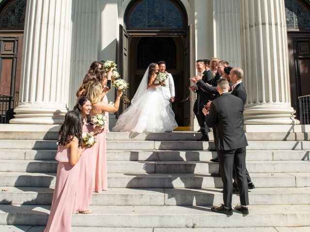 Eric and Erica's Wedding in Livermore, California 74