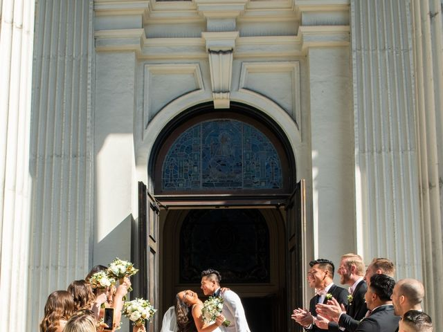Eric and Erica's Wedding in Livermore, California 75