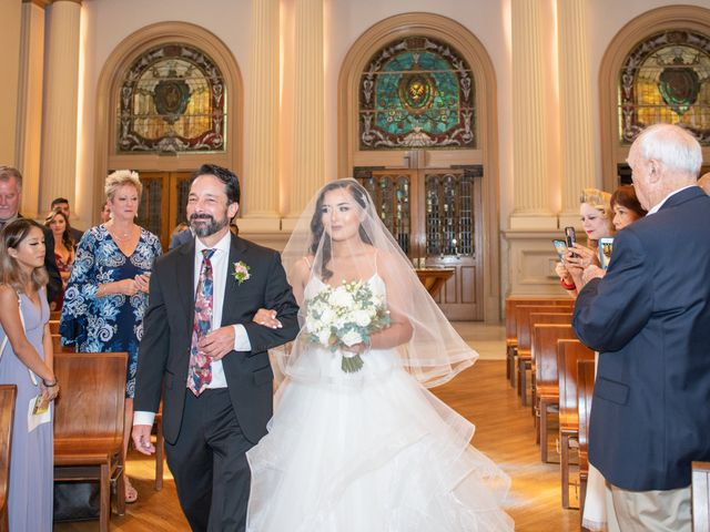 Eric and Erica's Wedding in Livermore, California 83