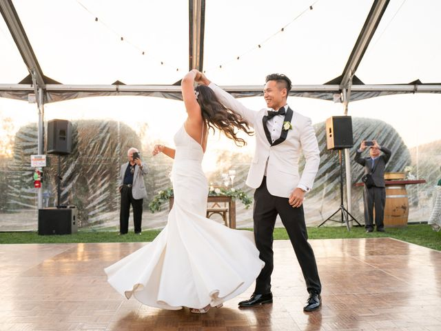 Eric and Erica's Wedding in Livermore, California 7