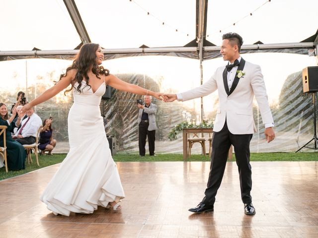Eric and Erica's Wedding in Livermore, California 8