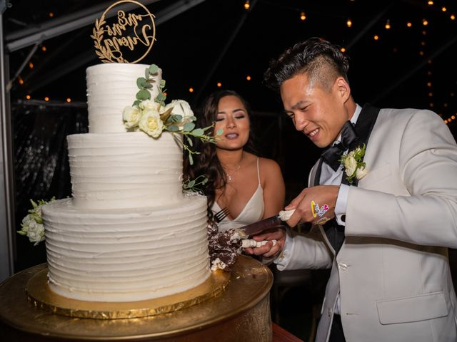 Eric and Erica's Wedding in Livermore, California 11