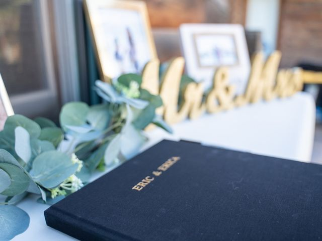 Eric and Erica's Wedding in Livermore, California 18