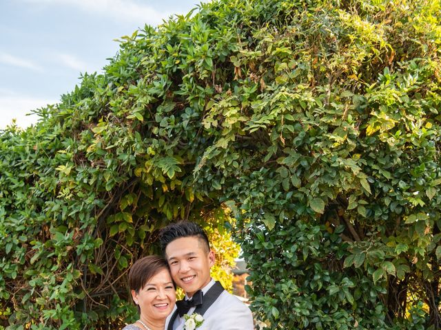 Eric and Erica's Wedding in Livermore, California 24