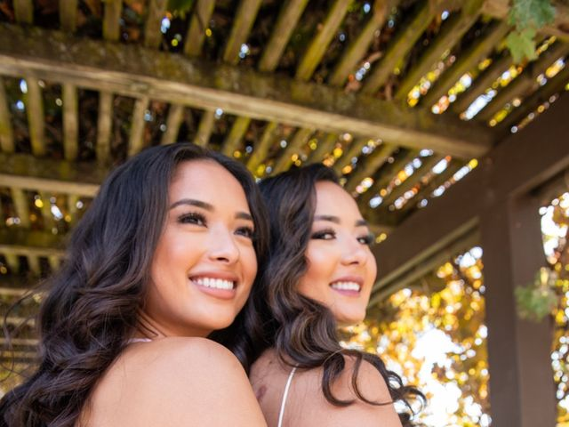 Eric and Erica's Wedding in Livermore, California 25