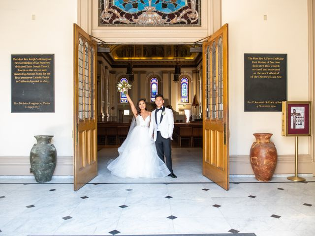 Eric and Erica's Wedding in Livermore, California 27