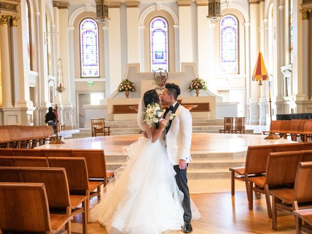 Eric and Erica's Wedding in Livermore, California 28