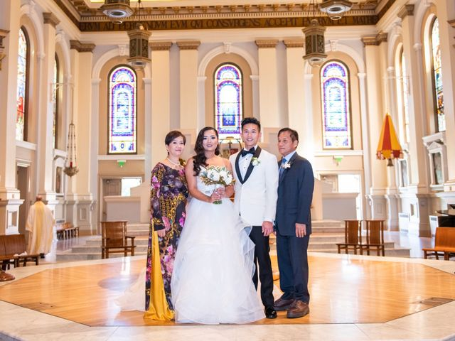 Eric and Erica's Wedding in Livermore, California 30