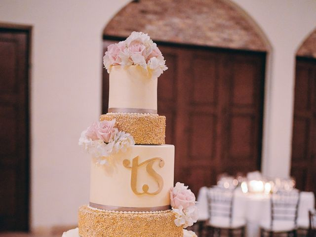 Stephen and Tiffany's Wedding in Houston, Texas 2
