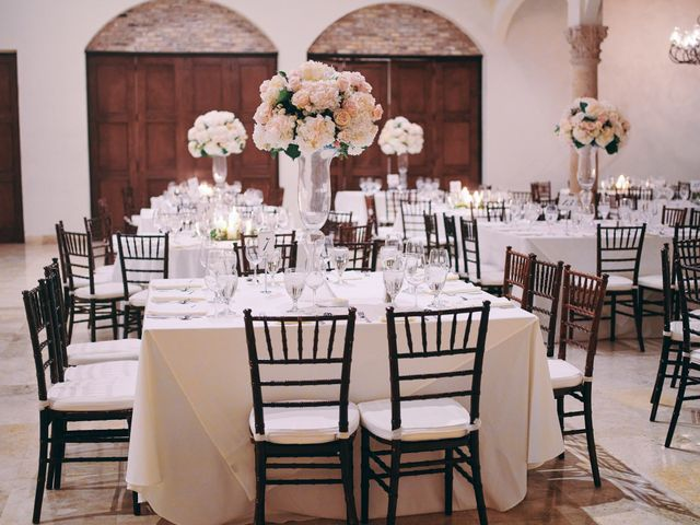Stephen and Tiffany's Wedding in Houston, Texas 7