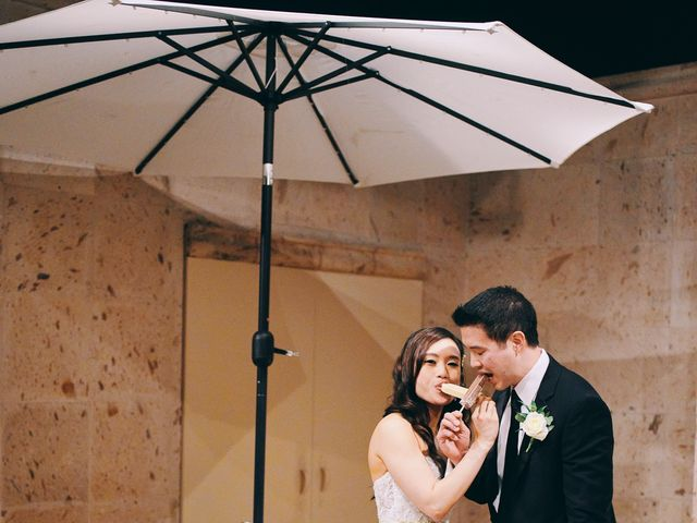 Stephen and Tiffany's Wedding in Houston, Texas 14