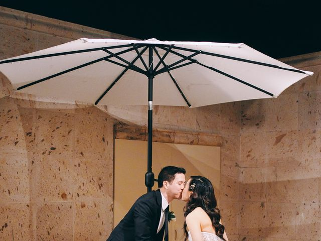 Stephen and Tiffany's Wedding in Houston, Texas 15