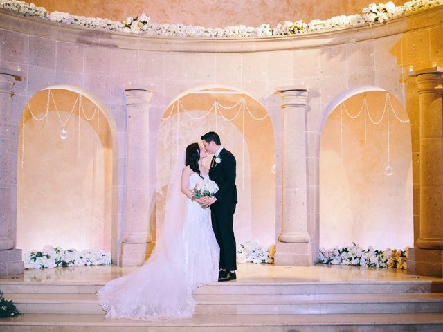 Stephen and Tiffany's Wedding in Houston, Texas 21
