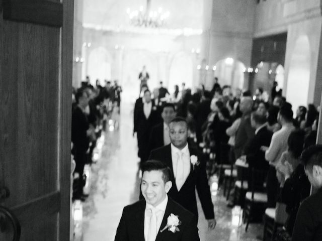 Stephen and Tiffany's Wedding in Houston, Texas 23