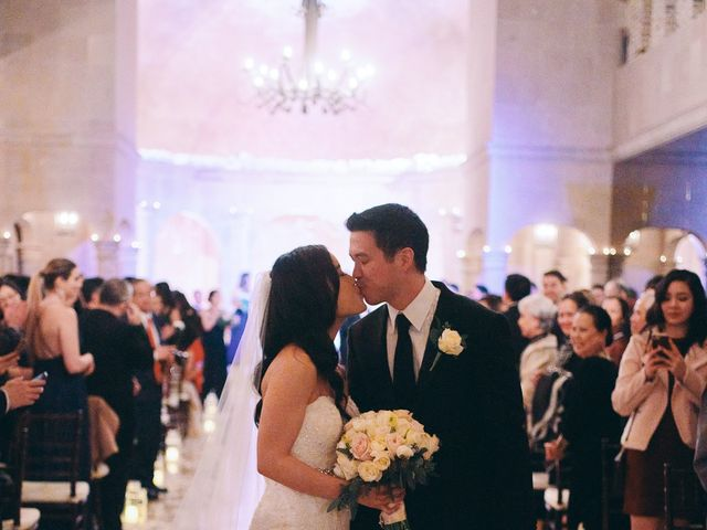 Stephen and Tiffany's Wedding in Houston, Texas 24