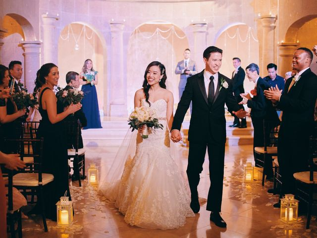 Stephen and Tiffany's Wedding in Houston, Texas 25