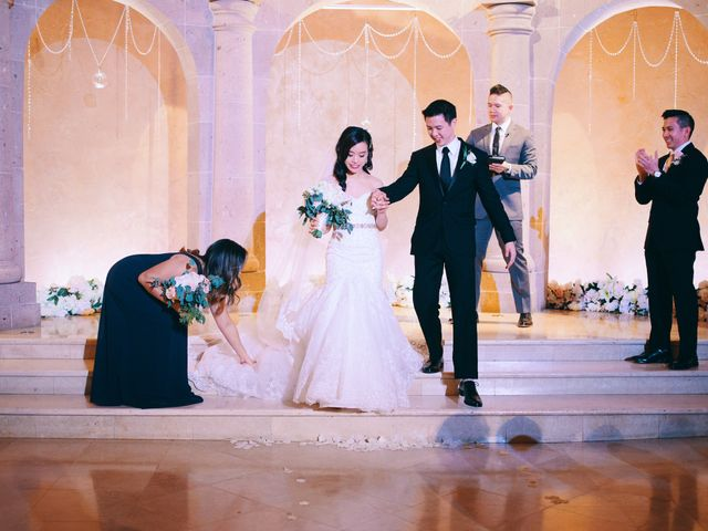 Stephen and Tiffany's Wedding in Houston, Texas 26
