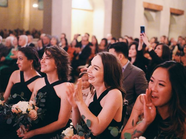 Stephen and Tiffany's Wedding in Houston, Texas 28