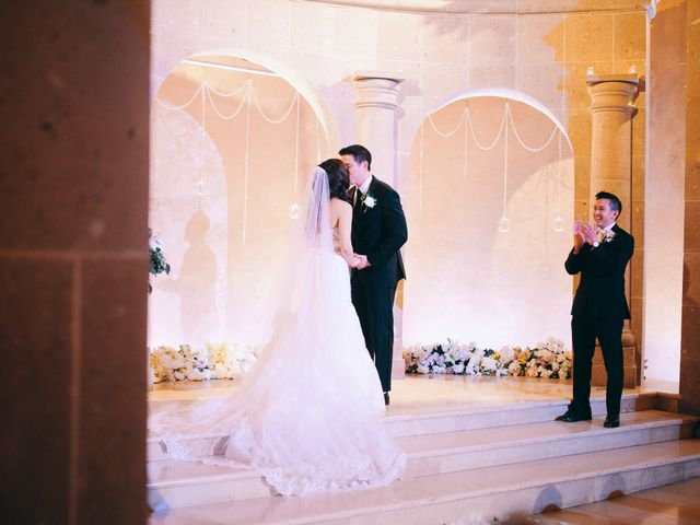 Stephen and Tiffany's Wedding in Houston, Texas 29