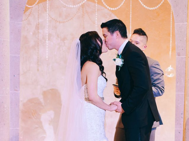 Stephen and Tiffany's Wedding in Houston, Texas 30