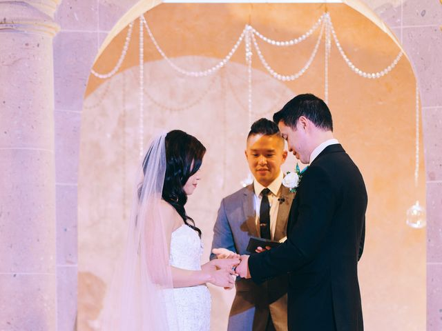 Stephen and Tiffany's Wedding in Houston, Texas 32