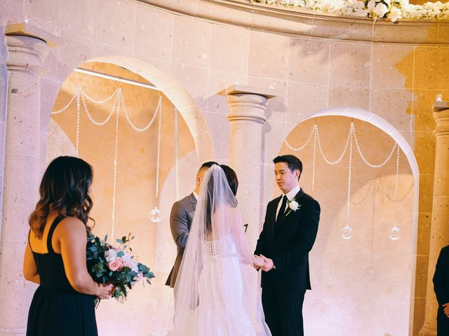 Stephen and Tiffany's Wedding in Houston, Texas 33