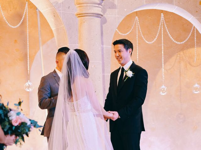 Stephen and Tiffany's Wedding in Houston, Texas 34