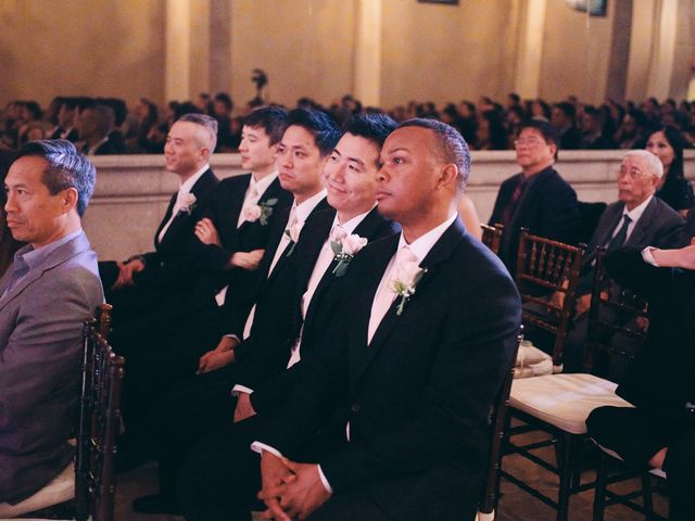 Stephen and Tiffany's Wedding in Houston, Texas 35
