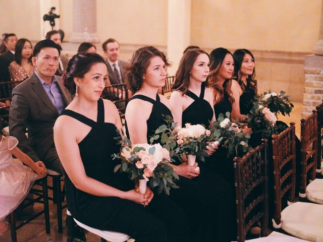 Stephen and Tiffany's Wedding in Houston, Texas 36
