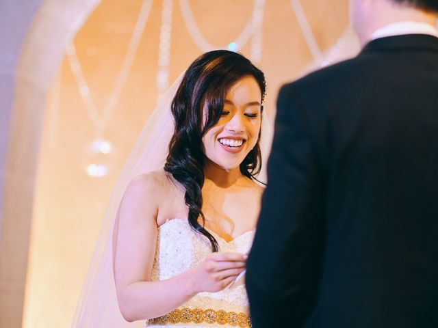 Stephen and Tiffany's Wedding in Houston, Texas 37