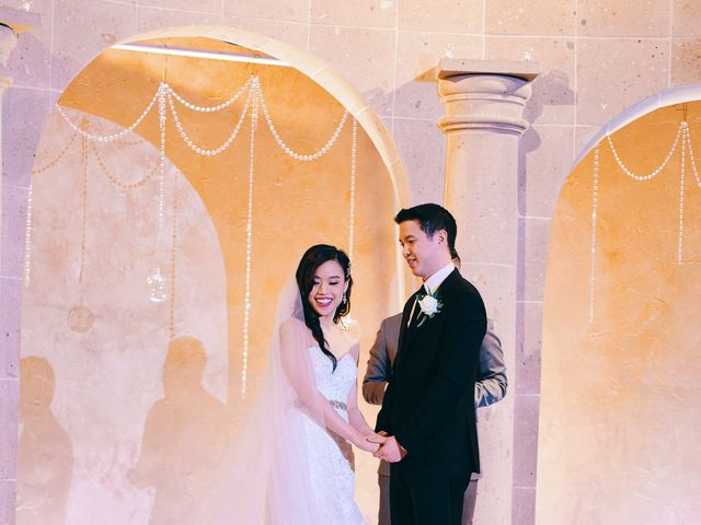 Stephen and Tiffany's Wedding in Houston, Texas 39