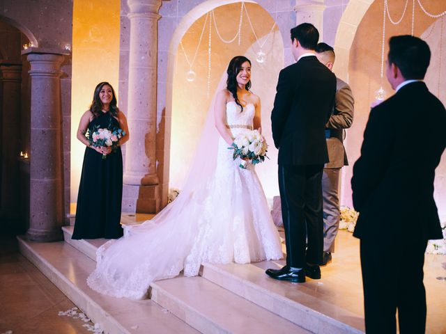 Stephen and Tiffany's Wedding in Houston, Texas 40