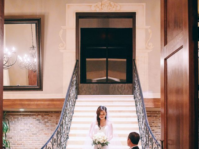 Stephen and Tiffany's Wedding in Houston, Texas 43