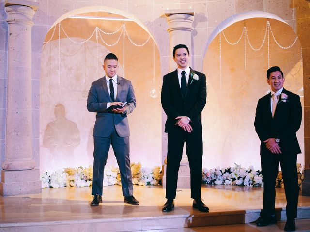 Stephen and Tiffany's Wedding in Houston, Texas 44