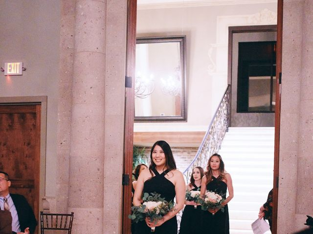 Stephen and Tiffany's Wedding in Houston, Texas 45