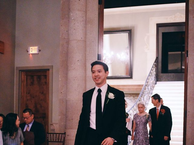 Stephen and Tiffany's Wedding in Houston, Texas 46